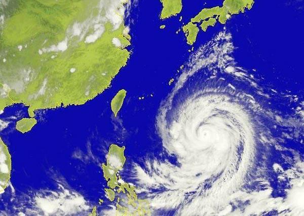 那些颱風教我的事  蘇迪勒過境後必懂