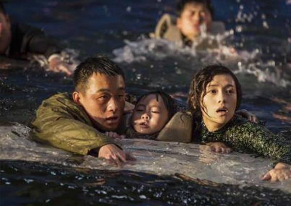 跨時代海上戀歌,今生必看的三部船難電影!2小時用光你一年份眼淚扣達