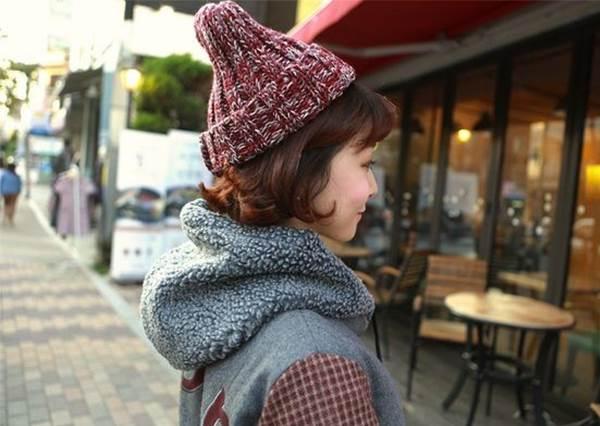 毛料帽要怎麼選才適合自己?輕鬆戴出潮味但不會覺得很刻意的5個重點