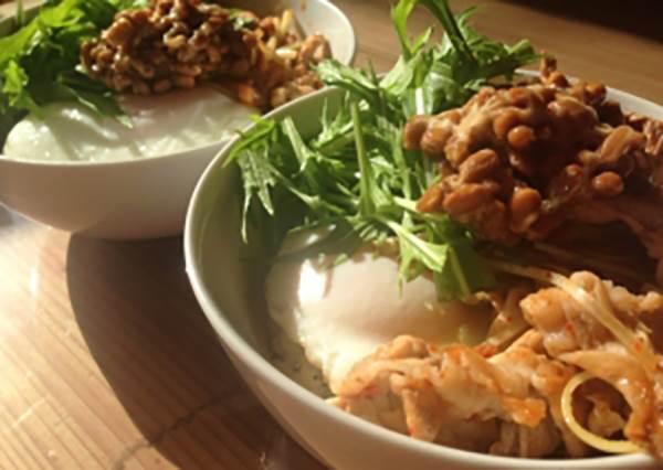日本國民超級食物4NI!讓它的保健效果更加提昇的3種搭配吃法,簡單到你在家也可試!