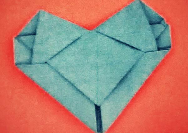 不只寫秘密還要秀手藝! 5種超用心信件摺法,讓人想立馬找出鉛筆回信給你