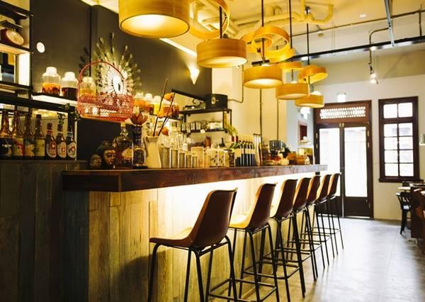 [微文青私房料理] 老宅控不可不知的4家超夯餐廳