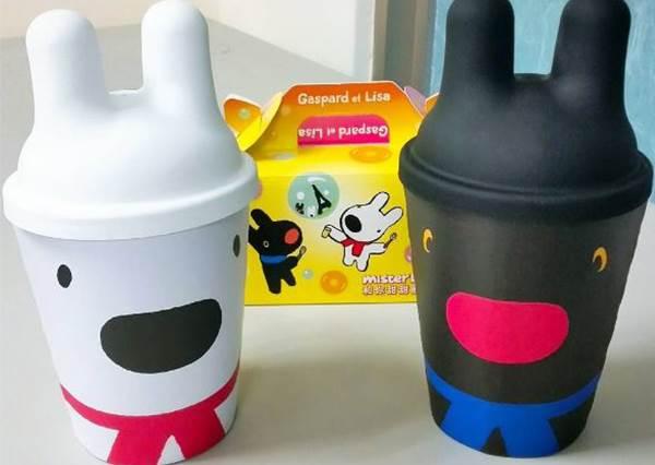 光看背蓋就覺得很有誠意!6款超萌「卡通限定飲料杯」,第一種在台灣就可以輕鬆GET