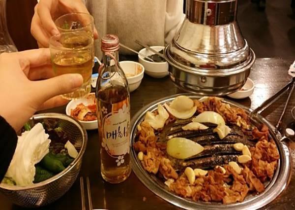 首爾走透透!在地人才知道的韓國無敵美食餐廳