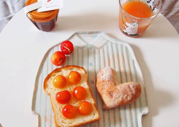 用點點盤裝蛋吐司感覺更好吃?文青系列碗盤,尤其最後兩套你一定會失心風想買!