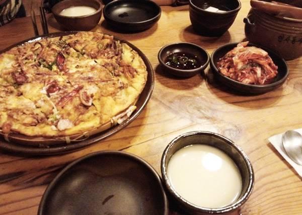 食慾也要跟著天氣做變化 韓國雨天必吃這一味!