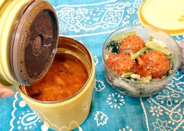日本女生流行的隨身瓶是這款!一物多用還是便當盒,手作午餐更健康