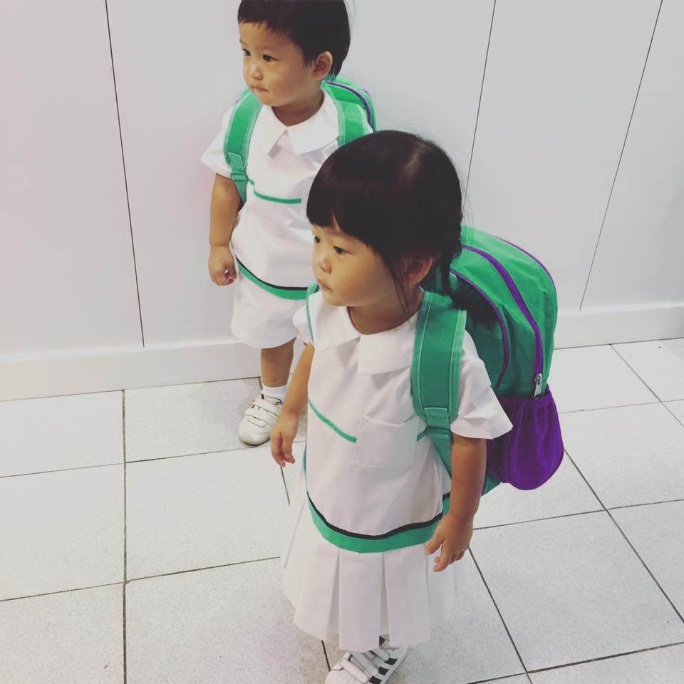 MIT香江靚人妻:從可樂上學談香港教育制度