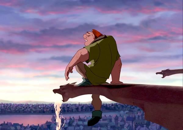 那些電影教我的事:除了自己,没有人可以左右你的人生;只是有時我們需要更多勇氣,去堅定自己的選擇。