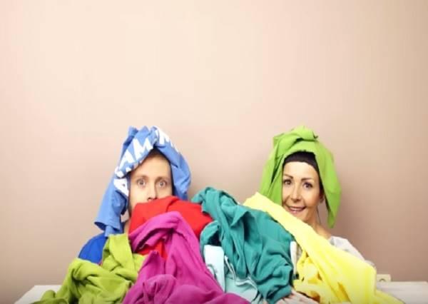 衣服「摺」學大哉問!教你兩招小撇步輕鬆解救家中爆開的衣櫃