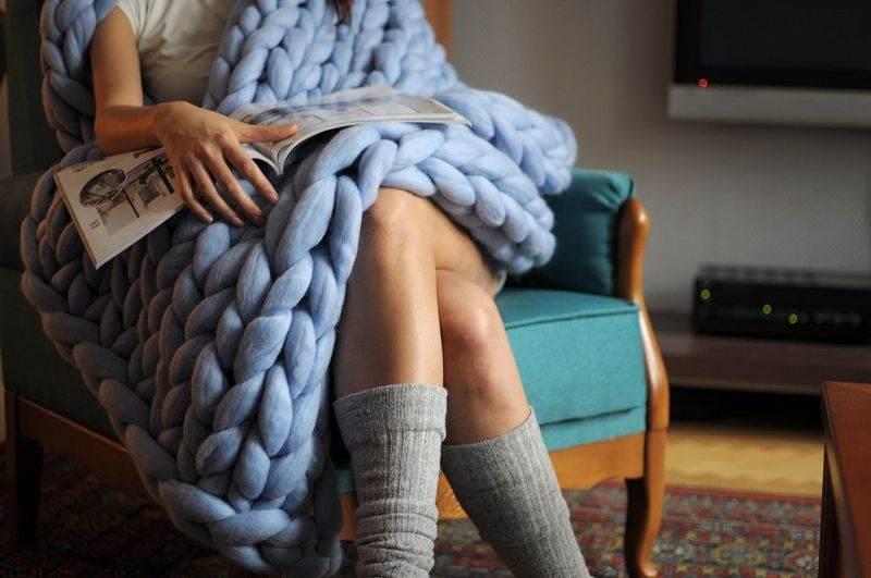 重度編織迷看過來! 學下如何在4個小時內完成這超美織毯吧!