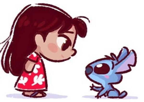 原來最愛小動物的不是白雪公主?迪士尼萌寵大公開,你一定沒想到愛讀書的貝兒夥伴竟是它!