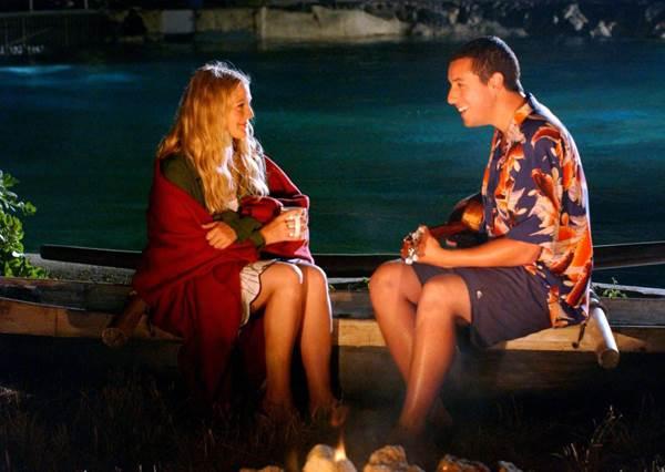 那些電影教我的事:有些人你永遠無法忘記,因為他給了你太多回憶。