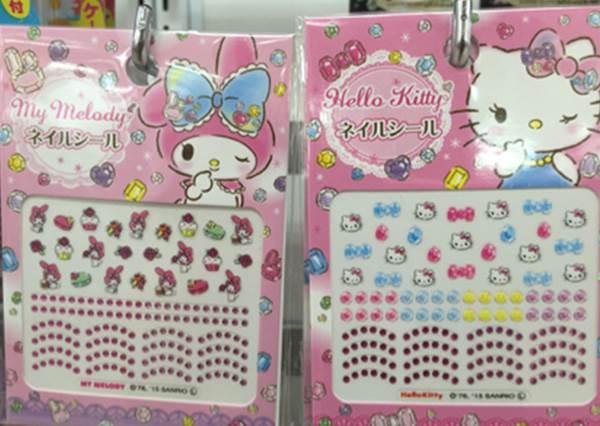 日本百元商店真的很好買?網路鄉民表示:連指彩顏色都是最流行,品質也是5顆星回客率
