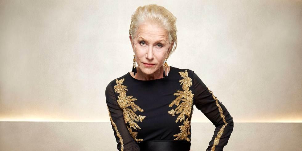 「擁有3個真心好友,勝過你臉書上那300位網友。」70歲美麗依舊,海倫米蘭的人生建議