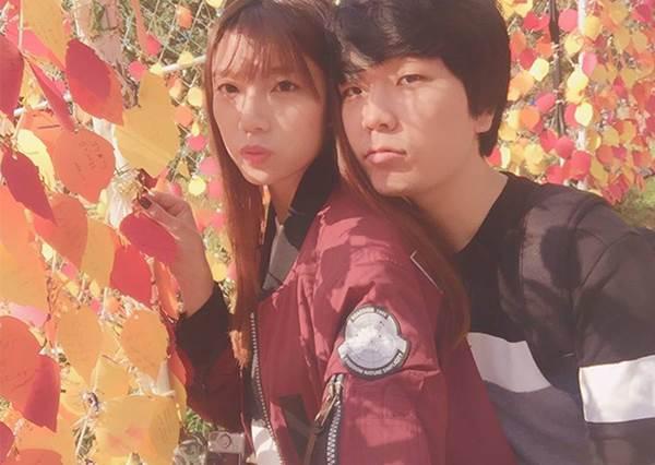 真的跟韓國歐霸談戀愛了!看這3對「台韓CP」每天分享的IG照片都像在上演韓劇片段❤