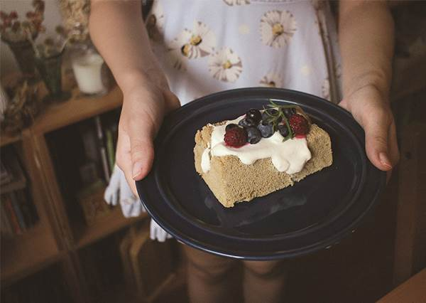 根本沒有困難度!換種口味學做「伯爵果醬奶油三明治」,姊妹聚餐新甜點GET✔
