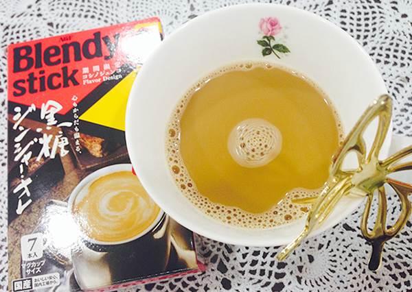 日本人秋冬最愛喝的「沖泡熱飲」推薦!喝了會讓人回味的抹茶拿鐵必買啊