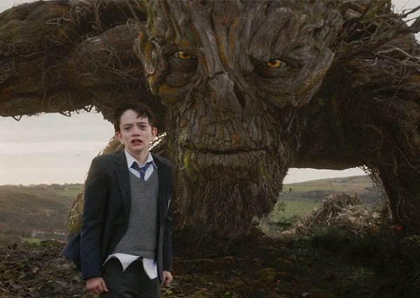 幫助小男孩獲得面對人生能力的,竟然是他自己創造出來的怪物?