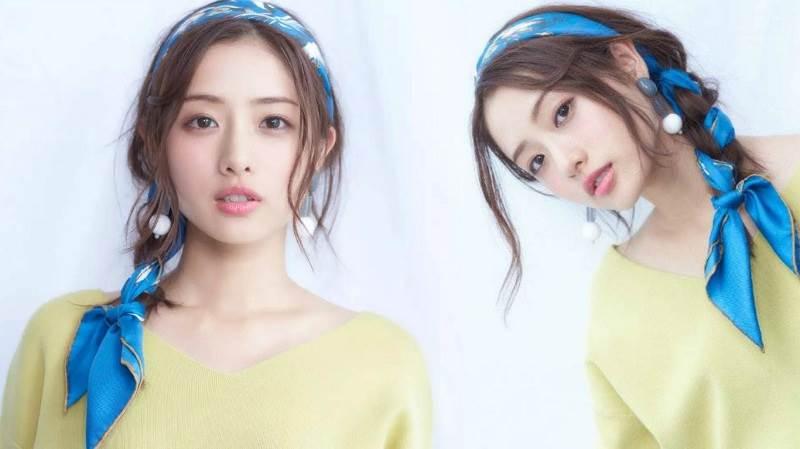 全日本都在討論石原聰美的「絲巾綁髮」怎麼做?3 個影片教會你