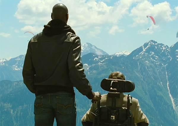 那些電影教我的事:友情之所以能長久,在於彼此心中都將對方放在跟自己平等的地位。