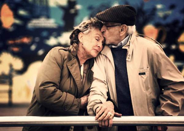 """為什麼感情總是不長久?因為他愛的是他的""""理想對象"""",不是你!"""