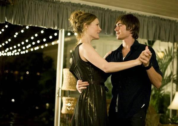 那些電影教我的事:愛,不是改變對方,而是一起成長。