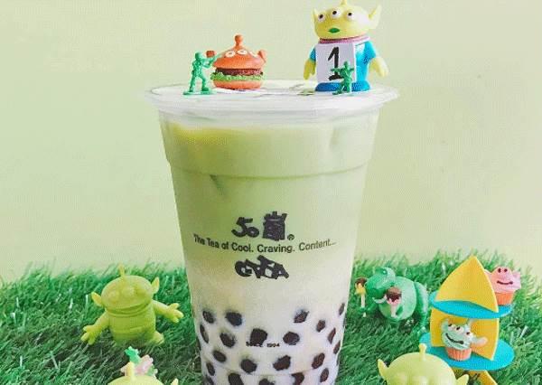 又是期間限定2週?日本又推「抹茶白巧克力」星冰樂!盤點抹茶控必喝5款飲品
