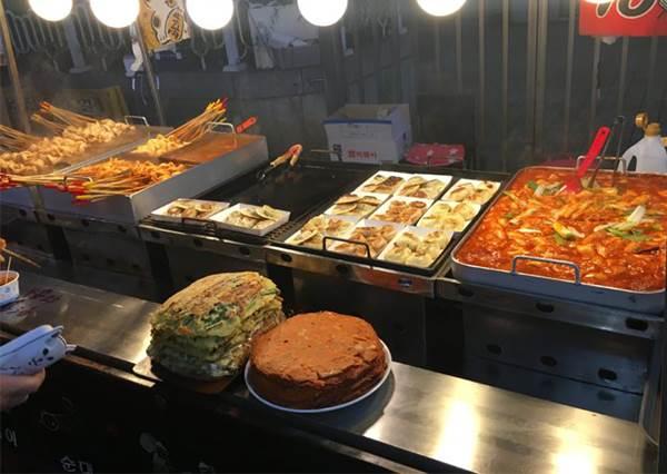 單身人在韓國吃不到飯?韓國各種印象插畫,連分析都莫名覺得貼切啊!