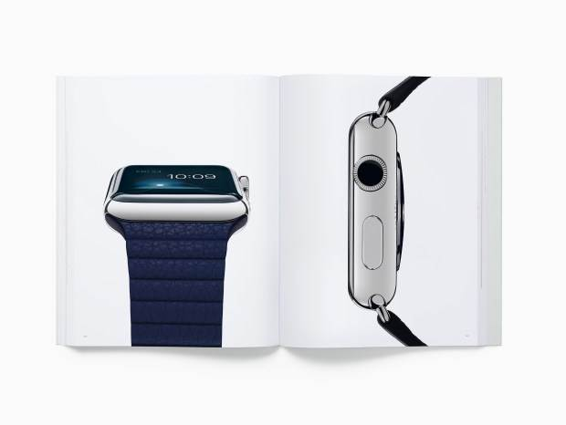 當「蘋果」變成一本書:《Designed by Apple in California》