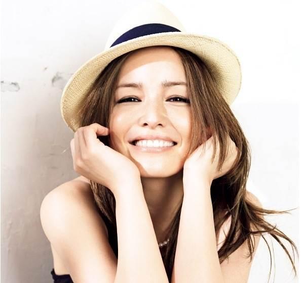 誰說當媽咪不能美?!快學日本超模梨花 年輕10歲的美肌心法