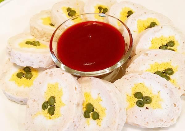 日本人人會做的「三色雞肉捲」原來這麼簡單!從主餐到飯後甜點,看這份食譜一次就學會