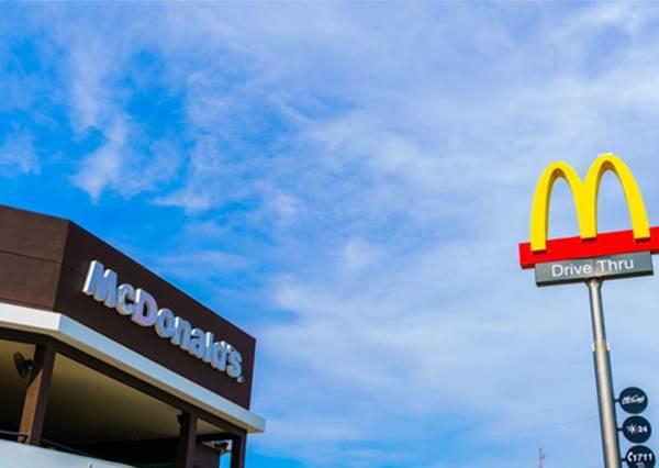 【麥當勞推出自助點餐機 ! 】以後就沒有帥哥正妹幫你點餐囉~嗚嗚~ !