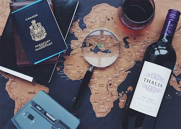 網友票選「10種自助旅行時最不想遇到的旅伴」類型!第二名:到底是出來玩還是當代購