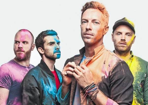 【Coldplay2017 將首度登台 ! 來猜一下10首必唱歌曲吧 !】不管你是否是那位有搶到票的幸運兒 , 讓我們先來複習練唱一下吧 !