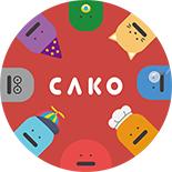 CAKO 吃喝玩樂全世界